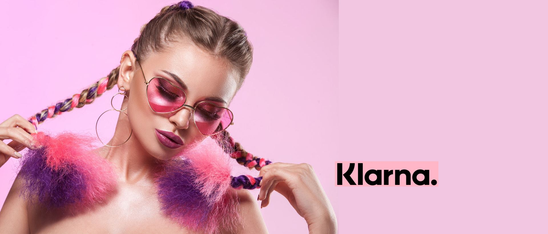 Shop Now, Pay Later with Klarna
