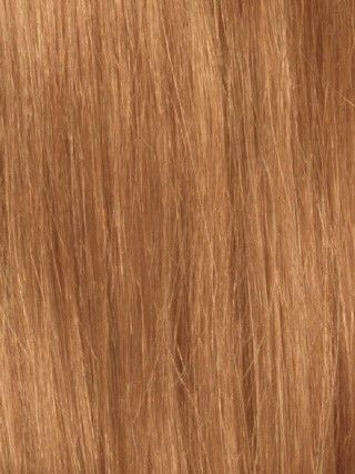 Stick Tip (I-Tip) Mousy Brown #14 Hair Extensions