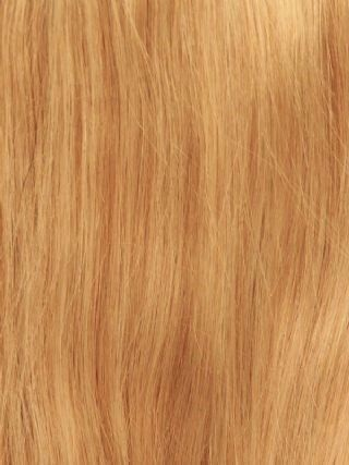 Nail Tip (U-Tip) Light Golden Brown #16 Hair Extensions
