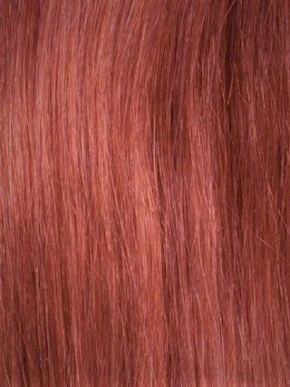 Micro Loop Dark Auburn #33 Hair Extensions