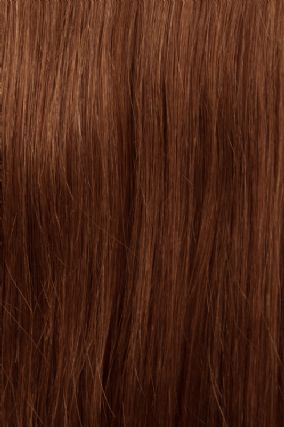 Stick Tip (I-Tip) Chocolate Brown #4 Hair Extensions