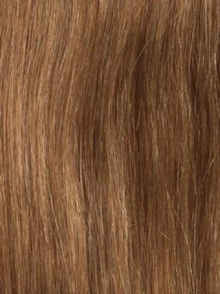 Micro Loop Chestnut #8 Hair Extensions