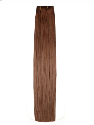 Deluxe Head Clip-In Ombre #OM48 Hair Extensions