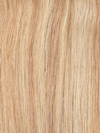 Luxe Weft Bohemian Blonde #17/22 Hair Extensions