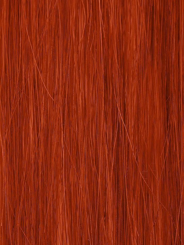 Luxe Weft Copper #29 Hair Extensions