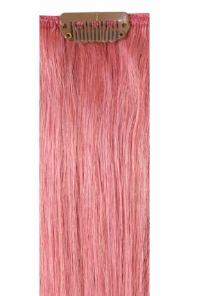 Deluxe Head Clip-In Candyfloss Hair Extensions