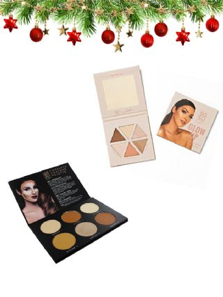 Contour & Highlighter Collection