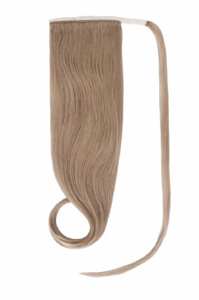 Ponytail Dark Ash Blonde #17 Hair Extensions
