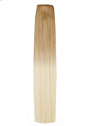 Golden Brown Bleach Blonde Ombre #OM1260