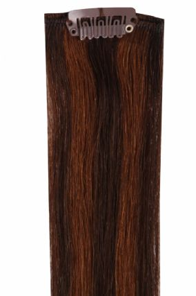 Dark Brown Chocolate Brown Mix #2/4