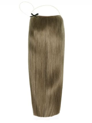 The Halo Ash Brown #11 Hair Extensions