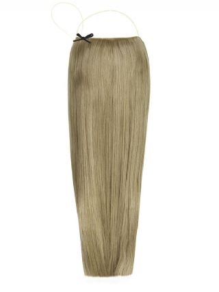 The Halo Dark Ash Blonde #17 Hair Extensions
