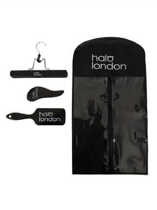 Halo London Accessory Collection