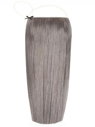 The Halo Grey Hair Extensions