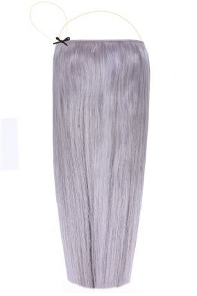 The Halo Silver Hair Extensions