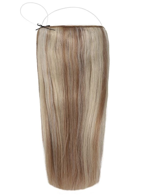 The Halo Champagne Royale #11/60/Ash Hair Extensions