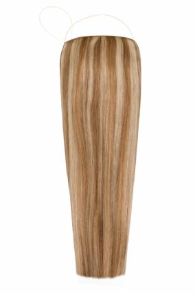 Premium Halo Mixed #8/24 Hair Extensions