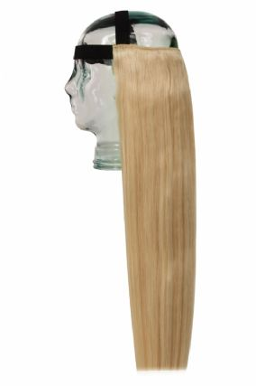 Halo HeadBand Golden Blonde #24 Hair Extensions