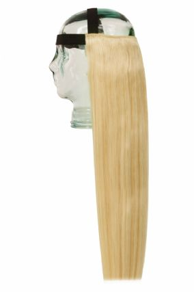 Halo HeadBand Light Blonde #613 Hair Extensions