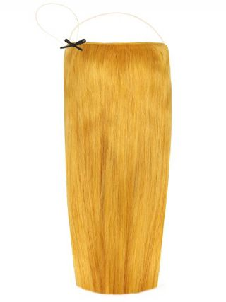 The Halo Lemon Twist Hair Extensions