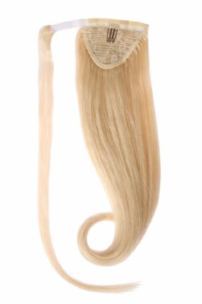 VIP Ponytail Light Blonde #613 Hair Extensions