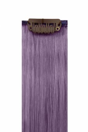 The Flash Lilac Hair Extensions