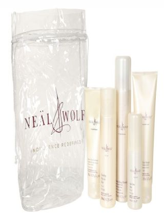 Neal & Wolf Ladies Haircare Collection