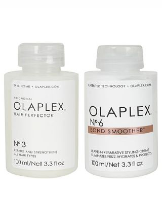 OLAPLEX NO.3 & NO.6 Duo