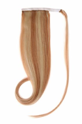 Ponytail Mixed Blonde #18/613 Hair Extensions