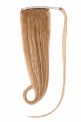 Ponytail Swedish Blonde #20 Hair Extensions