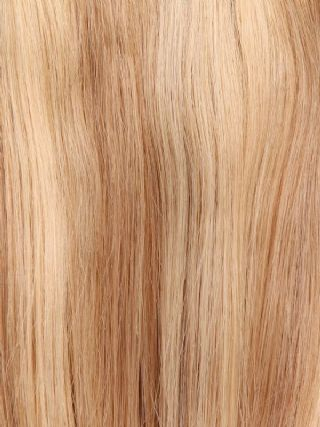 Luxe Weft Mixed #12/20 Hair Extensions