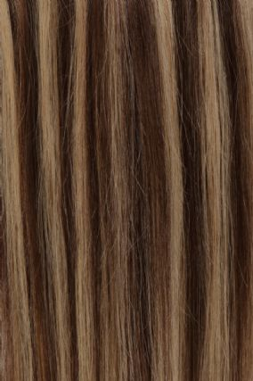 Luxe Weft Mixed #2/27 Hair Extensions