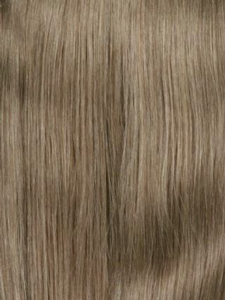 Luxe Weft Ash Brown #11 Hair Extensions