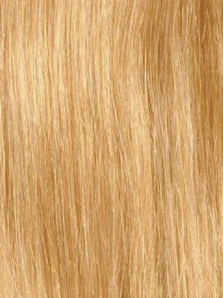 Luxe Weft Swedish Blonde #20 Hair Extensions