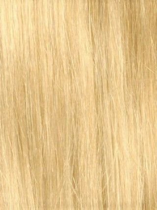 Luxe Weft Golden Blonde #24 Hair Extensions