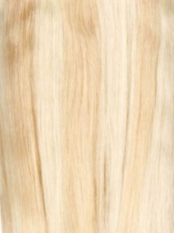 Nail Tip (U-Tip) Mixed #20/60 Hair Extensions