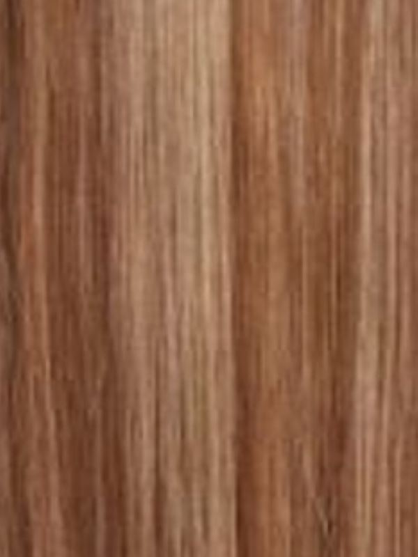 Luxe Weft Mixed #4/8 Hair Extensions
