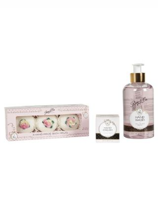 Rose & Co No84 Bath Bundle