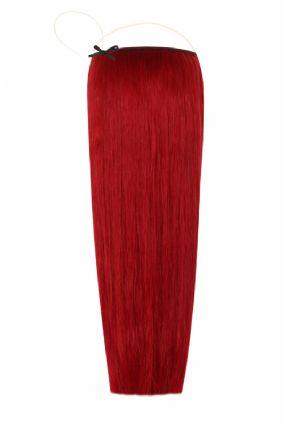 The Halo Vibrant Red #35 Hair Extensions
